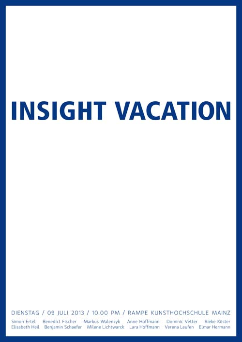 INSIGHT VACATION.indd