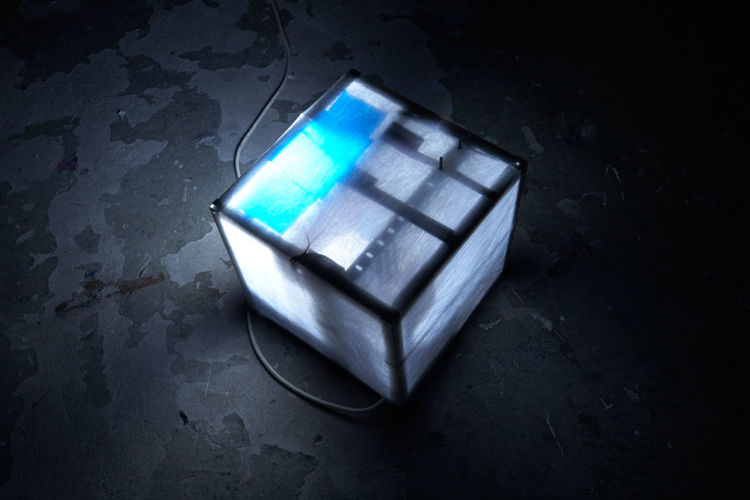 increasingly-obsessed-blue-cube-light-and-sound