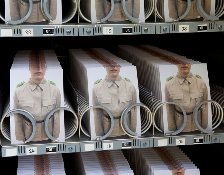 soldaten-im-automaten-aus-der-nähe