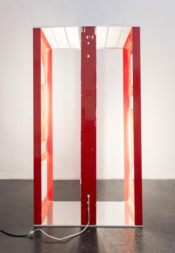 arcade-lights-rot-lamellen-seite